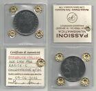 ITALIA REPUBBLICA - 100 Lire 1966 qFDC periziata (5)