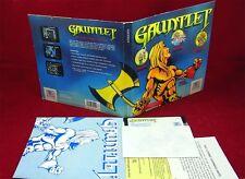 C64: Gauntlet-Mindscape 1985