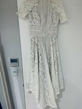 Lover Lace Dress Size 8