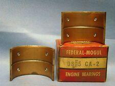 1941-1948 Ford 239 19B 29T 69U 79D 194T 298T 494T 798W Truck Rod Bearing 002