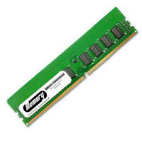 T0E52AA-MB 16GB DDR4 2133MHz PC4-17000 Udimm Memory HP Z230 Z240 Workstation