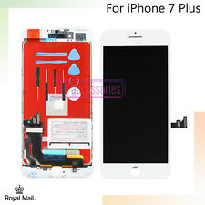 Assembly  For Apple iPhone 7 Plus LCD Screen Digitizer Touch Display White UK