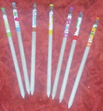 Smencils, Set of 5 Scented Graphite Pencils Stocking Stuffer