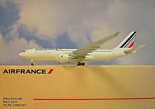 Herpa Wings 1:500 airbus a330-200 airfrance F-gzco 518482-001 modellairbus 500
