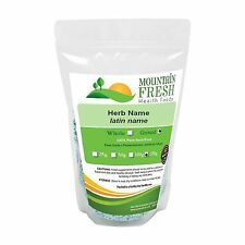 Wheat Grass Herb & Botanical Supplements Powders