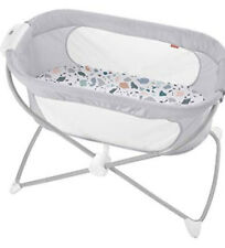 Fisher Price Soothing View Bassinet Brand New in Box