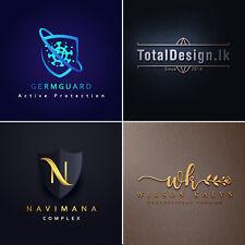 Premium Logo Design Service (Design 3 Custom Logos and pay to the Logo you want)
