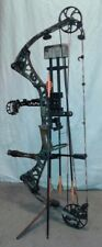 Mathews Drenalin Solo Cam Bow. Has all the bells and whistles and is ready to go