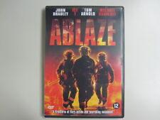 ABLAZE  - DVD