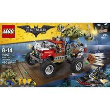 Building Batman Multi-Coloured LEGO Complete Sets & Packs