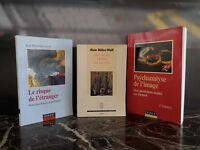 Temps de La Ley Peligro De Alien Psicoanálisis Cuadros Artbook By Pn