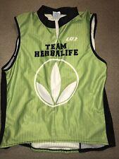 Women's Triathlon Tri Singlet Herbalife Louis Garneau 2Xl