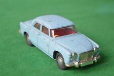 TRI-ANG SPOT-ON 157 ROVER 3 LITRE SALOON CAR ORIGINAL VINTAGE MODEL