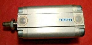 FESTO ADVU-32-50-A-P-A Double Acting Compact Cylinder (156623)