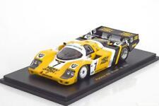 1:43 Spark Porsche 956 Winner 24 H LE MANS 1985 NEW MAN