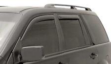 Auto Ventshade 194751 Ventvisor In-Channel 4Pc 96-02 Toyota 4Runner