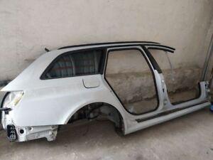 Audi A6 4F 5.0 V10 RS6 Avant original Seitenteil Seitenwand rechts hinten Top !