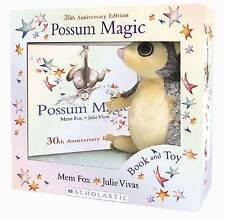 Possum Magic by Mem Fox (Book, 2013)