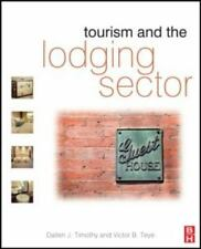 Tourism and the Lodging Sector, Teye, Victor B., Timothy, Dallen J., Acceptable