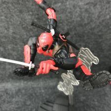 Marvel Legends X-men DEADPOOL Action Figure Toy Figurine Model