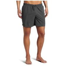 """Columbia Men's Whidbey 8"""" Water Shorts, XL / Gray - Omni-Shade UPF50 - NWT!"""