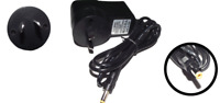 Sega Mega Drive II Power Supply Replacement New Aftermarket 9V NZ AU Plug