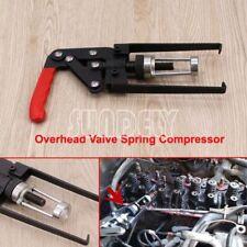 Overhead Valve Spring Remover Compressor Stem Engine Seal Keeper Replace Tool AU
