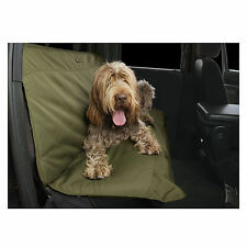 """Auto Dog Pet  full size Bench seat cover quick fit 46""""L 61""""W"""