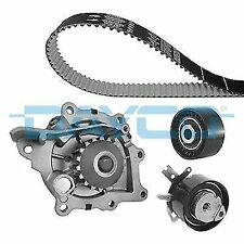 LAND ROVER FREELANDER 2, 2.2 TD4 NEW OEM TIMING BELT KIT & WATER PUMP SET, DAYCO