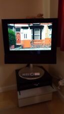 """Bang and Olufsen BeoVision 6 26"""" LCD Television with motorised stand & Freeview"""