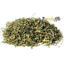 More details for strong dried catnip in sizes 25g - 250g kitten cat play toy refill exercise bulk