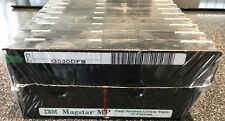 10 x Sealed IBM Magstar MP   Fast Access Linear Tape C-Format