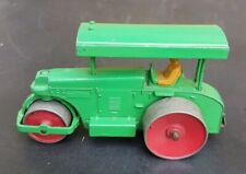 DINKY TOYS England Rouleau compresseur AVELING-BARFORD vrai Dinky pas repro