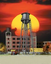 N Scale City Water Tower Kit - Walthers #933-3815