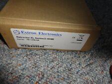 Extron Retractor XL Series/2 HDMI 70-1066-04 **NEW**