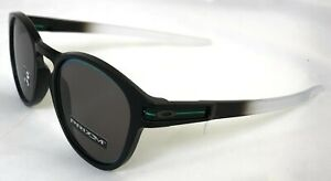 Oakley Latch - Matte Black with Prizm Grey Lens - OO9265-34