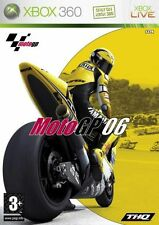MOTOGP'06 (MICROSOFT XBOX 360, 2006) F