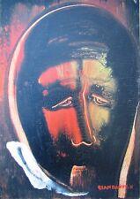 Galleria Luca Sforzini Arte presenta GIANDANTE X (Milano 1899-1984) VOLTO 1964