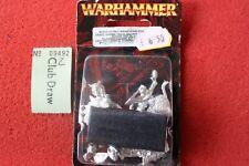 Games Workshop Warhammer Savage Orc Great Shaman on Warboar BNIB New Metal GW