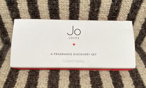 Jo Malone Jo Loves Fragrance Discovery Set 7x2ml
