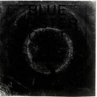 "Blue Öyster Cult - Mirrors  - Clear 7"" Vinyl Record Single"