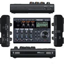 TASCAM DP006 REGISTRATORE POCKET STUDIO DIGITALE A 6 TRACCE (EX-DEMO)