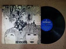 Disco LP.The Beatles.Revolver 1966