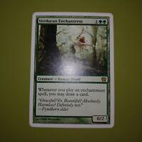 1x Verduran Enchantress4th EditionMTG Magic Cards