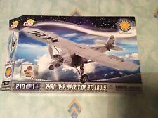 Cobi 21074 Ryan NYP Spirit Of St. Louis