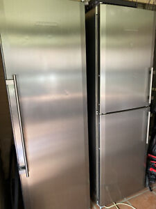 Liebherr SBNEs 3210 Fridge/ Freezer / Bio fresh