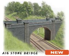 SUPERQUICK CARD KIT - STONE BRIDGE / TUNNEL #A16 - QUALITY
