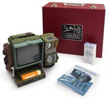 Fallout 76 Pip Boy 2000 MK VI Construction Kit, Bethesda, Collector's Edition