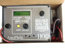 Astro Flight Model 110D DC/DC Digital Peak Charger