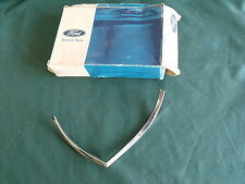 NOS 1971 Ford Torino Grill Moulding FoMoCo 71
